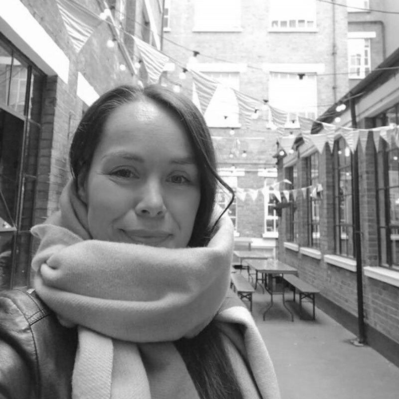 Rebecca Alexander, Interiors specialist