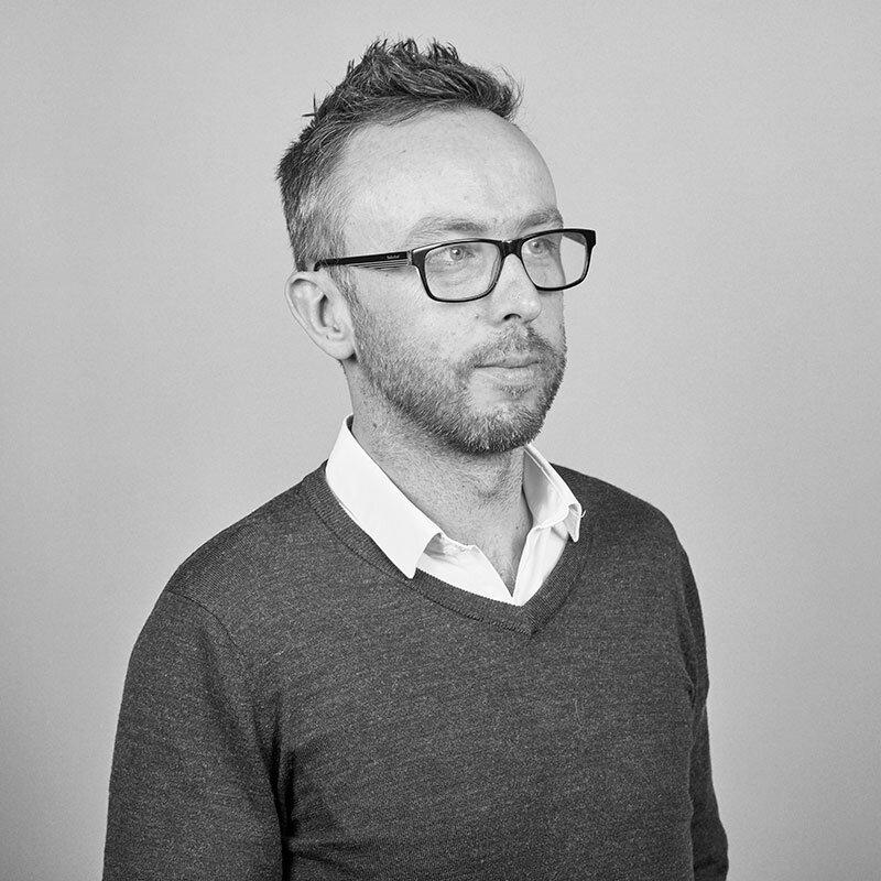 Richard Keating, RKA Director and Founder