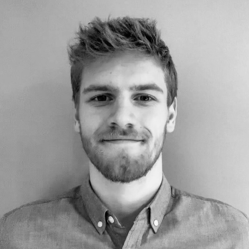 Andrew McKay – Part I Architectural Assistant